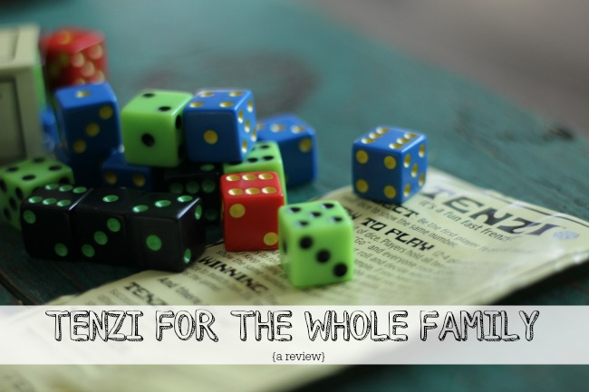 tenzi game review
